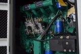Portable diesel del generador de China Weichai 40kw 50kVA
