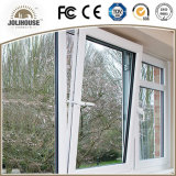 Preiswerte UPVC Neigung-Drehung Windows der China-Fabrik-