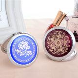 Förderndes Geschenk - angepasst ringsum beweglichen kosmetischen kompakten Pocket Spiegel
