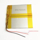 38110114 батарея полимера лития 3.7V 6000mAh для компьтер-книжки Nootbook крена силы GPS PSP DVD пусковой площадки