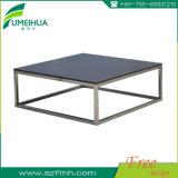 Белый цвет 12 верхняя часть обедая таблицы HPL толщины mm