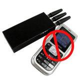 CDMA y GSM 3G de bandas de frecuencia celular Jammer