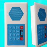 クリーンルームの使用のための携帯電話