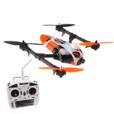 La meilleure pièce de machine de précision de commande numérique par ordinateur de qualité, pièce de machine pour la pièce de rechange aérospatiale d'UAV