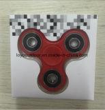 Heißes verkaufendes erstklassiges Quanlity Unruhe-Spinner Anti-Angst Spinner-Spielzeug mit Geschenk-Kasten EDC-Handunruhe-Spinner-Spielwaren