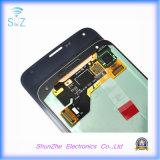 SamsungギャラクシーS5 Displayer表示のための携帯電話のタッチ画面LCD
