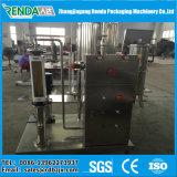 탄화된 Zhangjiagang CSD는 충전물 기계를 마신다
