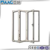 Nach aussen öffnende Bi-Falz-Tür