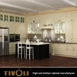 2017年のTivoliの最もよいデザイン現代白い台所家具(AP107)