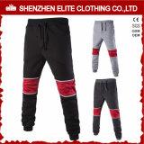 Vente en gros Vêtements pour hommes Impression sur mesure Cheap Jogger (ELTJI-36)