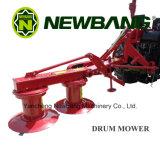Traktor abgeglichener Trommel-Mäher Zapfwellenantrieb-35-55HP