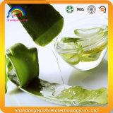 Polvere liofilizzata organica dell'estratto di 200:1 della Vera dell'aloe di 100%