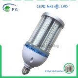Luz de bulbo blanca/fresca caliente del maíz del blanco 360degree 36W LED