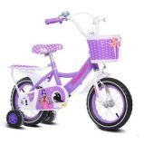 Le modèle neuf en gros badine le vélo de bicyclette d'enfant de bébé avec le certificat de la CE