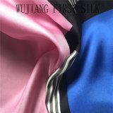 Impresso 18mm seda tecido Cdc, Seda Crepe De Chine Fabric, crepe de seda, em tecido de seda Stretch tecido CDC