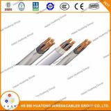 В списке UL AA-8000 алюминиевого сплава проводник концентрические кабель
