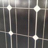 mono installazione del comitato solare 100W con Ce e TUV certificato
