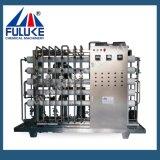 Guangzhou Fuluke preços das máquinas de purificação de água do sistema de Osmose Inversa