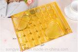 Caixa de sacarose de Chocolate Heart-Shaped criativa Neto