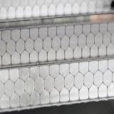 12mm Lowes Sound Proof Panneau en polycarbonate en nid d'abeille en plastique