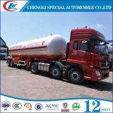 2 dell'asse 40cbm GPL del camion rimorchio semi da vendere
