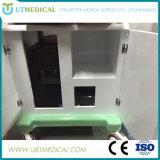 Система рентгенографирования передвижного рентгеновского аппарата цифров поставкы фабрики медицинская передвижная