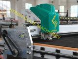 Riga automatica completa di taglio del vetro di CNC 4228