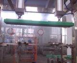 Liquide oral automatique de qualité lavant séchant la chaîne de production recouvrante remplissante