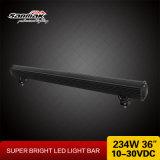 """barre d'éclairage LED de camion du CREE 36.5 """" 234W"""