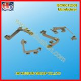 La fabbrica fornisce la timbratura dei frammenti di proiettile del metallo (HS-BC-0036)