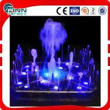Fontana esterna o dell'interno della fontana del raggruppamento del rifornimento della fabbrica, di acqua per la decorazione