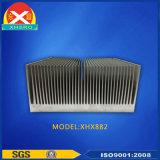 High Power Aluminium Extrusion Kühlkörper für Elektro-Schweißgerät