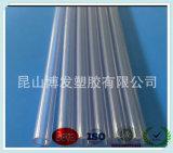 Qualität 400ml transparenter Belüftung-Strangpresßling-Doppelpunkt-Katheter der China-Fertigung