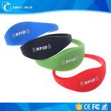 Wristband do silicone para a identificação na piscina