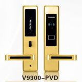 Karten-Keyless Hotel-wasserdichter Tür-Verschluss des Fabrik-Preis-RFID