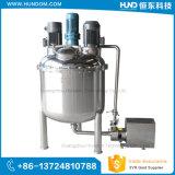 El tanque de emulsión de la calefacción eléctrica de la alta calidad para el alimento