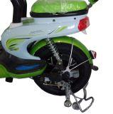 Venda quente 350W 48V 12-E Scooter Scooter elétrico para mulheres