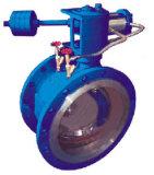 Attenuazione del controllo intelligente idraulico automatico della valvola di regolazione (BFDZ70X)