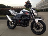 250cc Red and Gray Racing Motorcycle Cool Motorbike