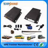 Perseguidor Multifunction Vt310n do GPS de uma comunicação em dois sentidos com sensor do combustível/ruído elétrico Sensor/RFID