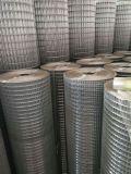高品質の低価格の電流を通された溶接された金網の中国の製造者