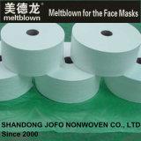 tessuto non tessuto di 24GSM Meltblown per le mascherine dell'ospedale Bfe95