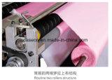 고속 전산화된 자물쇠 스티치 다중 바늘 누비질 기계