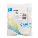 Patch cable Cat 6 UTP em cobre Fluck Pass 7*0,2MM PVC