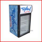 Refroidisseur d'étalage de 40 litres