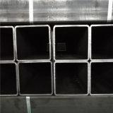 ASTM A500 Gr. een Zwarte Vierkante Pijp van het Staal met de Oppervlakte van de Olie