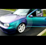 Влияние специальности красит Colorants покрытия автомобиля пигментов