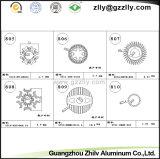 기술설계 건축을%s 건축재료 알루미늄 냉각기 또는 알루미늄