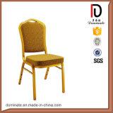 Diseño moderno que empila la silla de aluminio para la boda (BR-A255)
