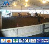 De naar maat gemaakte Grote OpenluchtTent van het Paardrijden voor Verkoop
